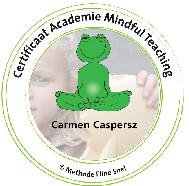 Academie for Mindful Teaching; Eline Snel
